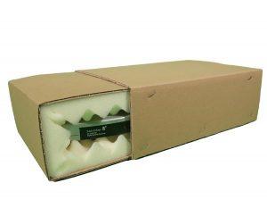 ESD Transport Schuberschachtel Verpackung