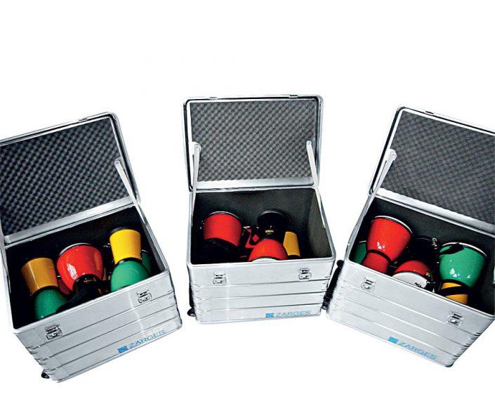 K470 Instrumente Transport