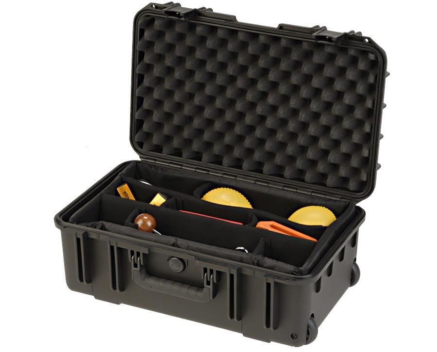 SKB Wasserdichte Koffer Mit Einlagen