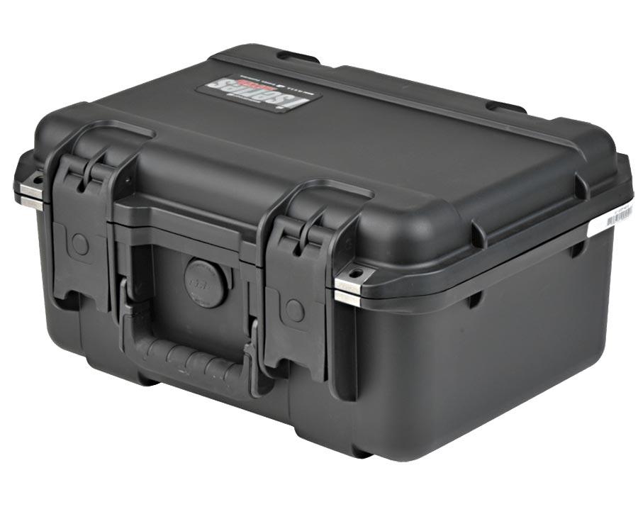 SKB  Wasserdichte Koffer Zu
