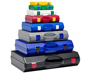 stabile SPI Kunststoffkoffer