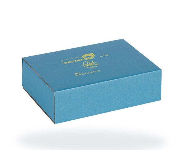 TCP 10 01 ESD Versand Box