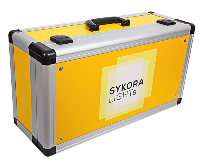 Musterkoffer N-Case Sykora