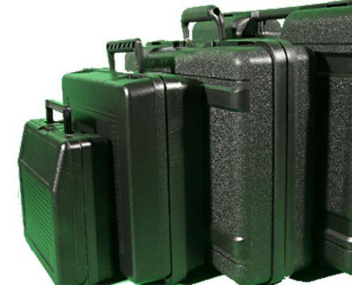 Flambeau Kunststoff Koffer