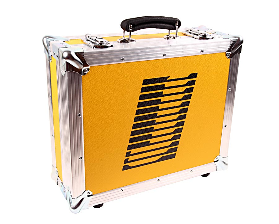 Flightcase Koffer Bedruckt