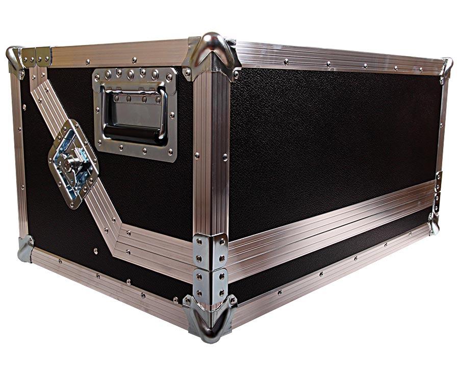 Hauben Flightcase aus Österreich
