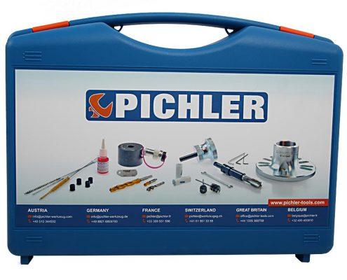 Pichler Tekno Transportkoffer