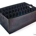 Pp Hohlkammerplatte Box