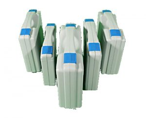TEKNO Kunststoffkoffer