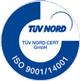 TÜV Zertifikat Österreich
