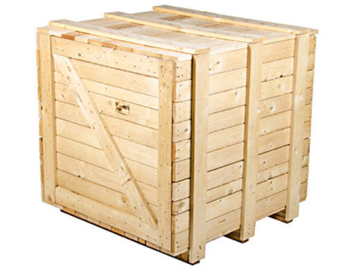 Holz Transportkisten