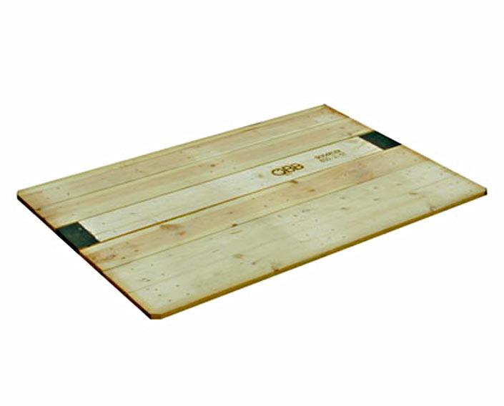Palettendeckel Holz Önorm A 5314